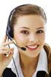 live call answering phone messaging